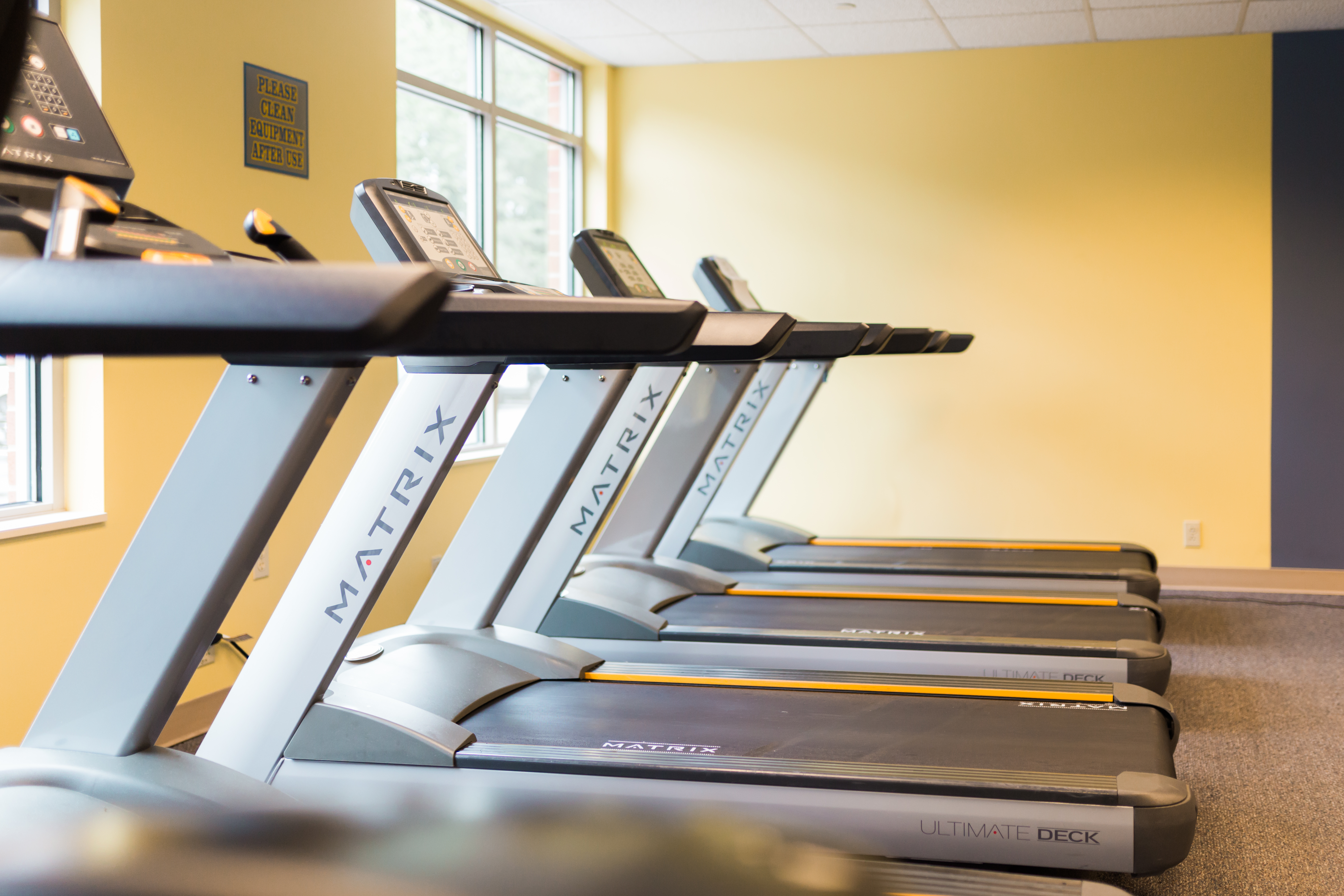 Athletic Club in Peters Township